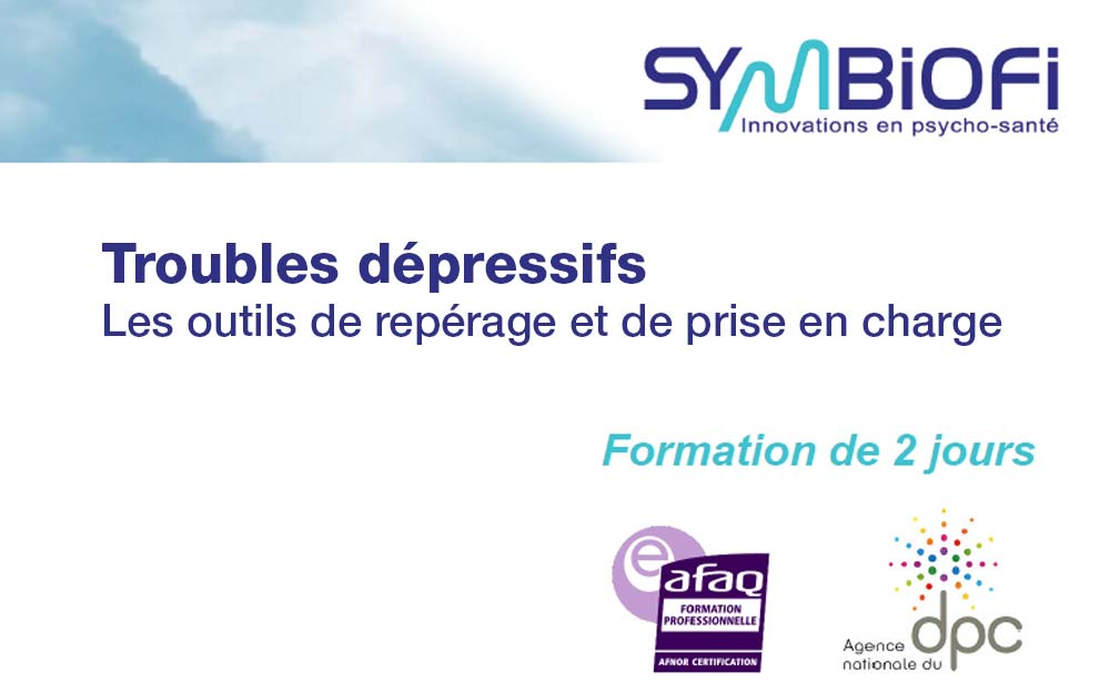 troubles depressifs formation lille