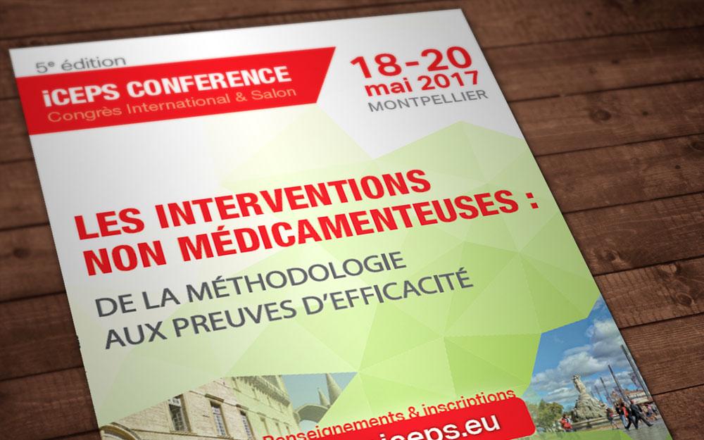 ICEPS - Conférence 2017 - Elisabeth Breton