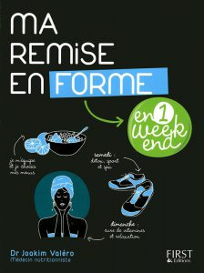 joakim valero - remise en forme en 1 week-end