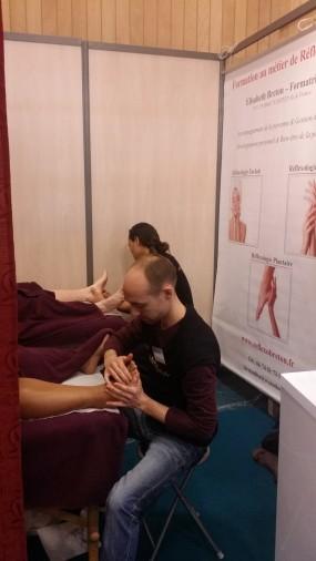 Salon Bien-être et Médecines douces - Paris 2016