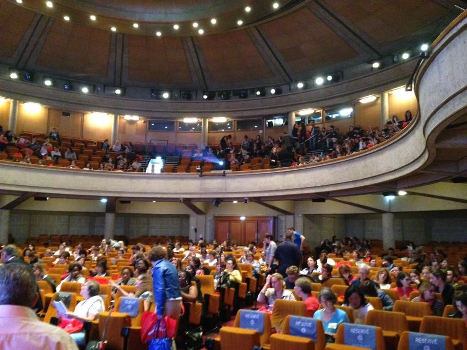 9ème Journée de la Douleur – Palais des Congrès à Versailles - 2016