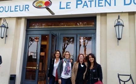 7e Réunion de l'Ouest Parisien : La douleur et le Patient douloureux