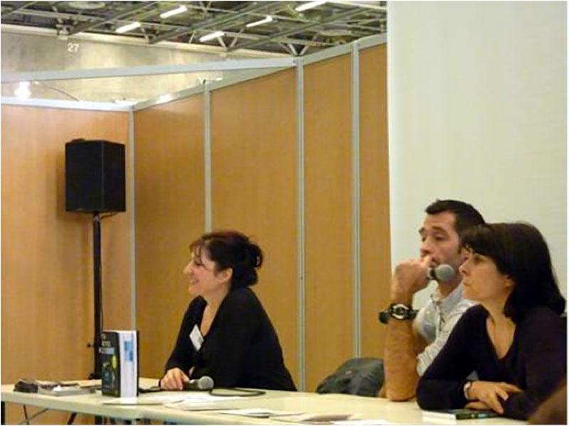 Salon Bien-être et Médecine douce 2013 -
