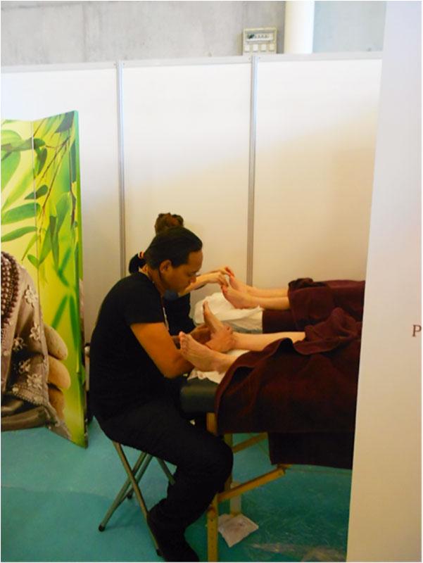 Salon Bien-être et Médecine douce 2013
