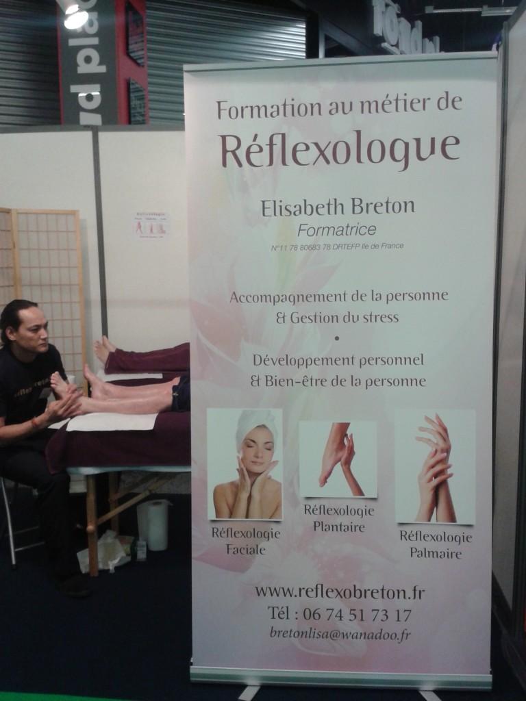 Salon Bien-être et Médecine douce - Paris 2014
