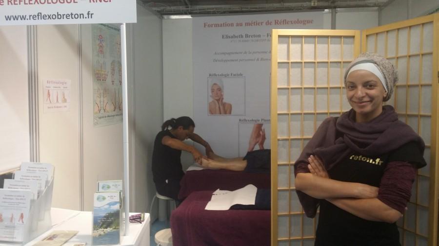 Salon Zen, Paris 2015