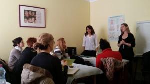 Réflexologie enfant - Graine de massage - Versailles