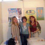 Salon des médecines douces à Paris - 2006