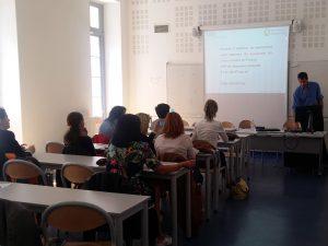 Congrès iCEPS - Montpellier 2017