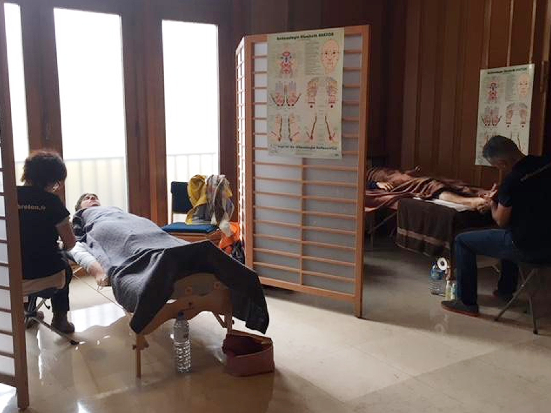 la douleur et le patient douloureux - Versailles 2017