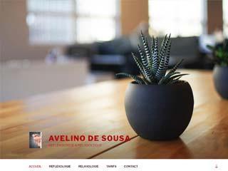 Site Avelino DE SOUSA
