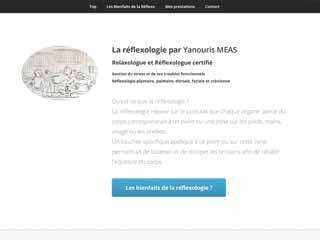 Réflexologie Amiens