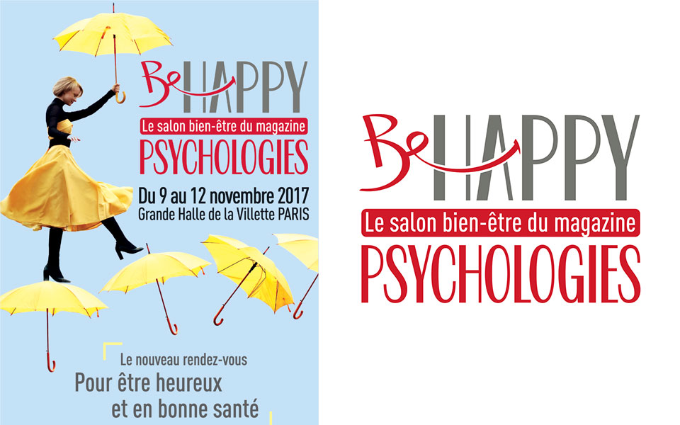 Salon be happy - Psychologies magazine