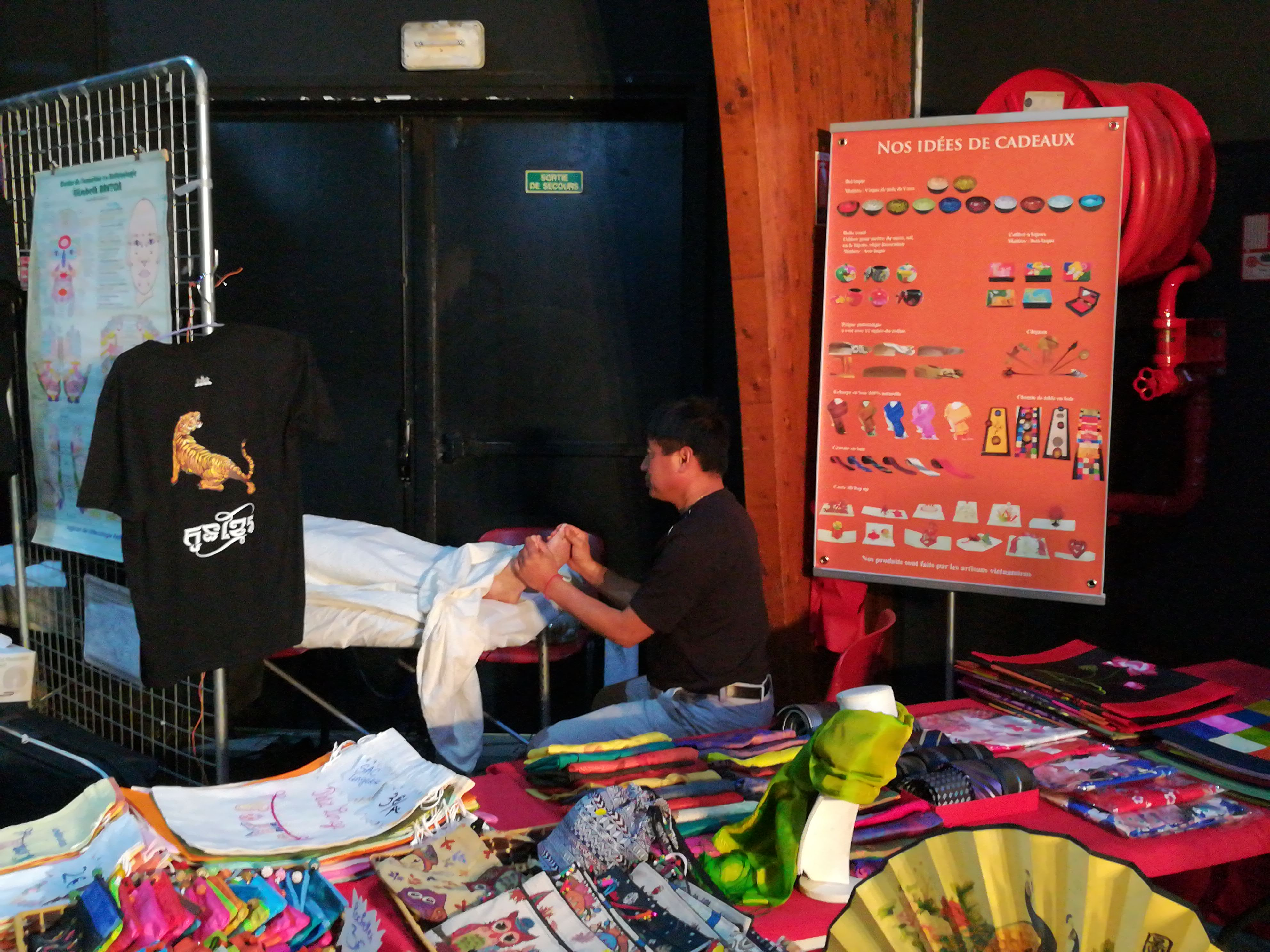 Journée Cambodge à Villepinte