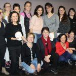 Formation Réflexologie à Troyes