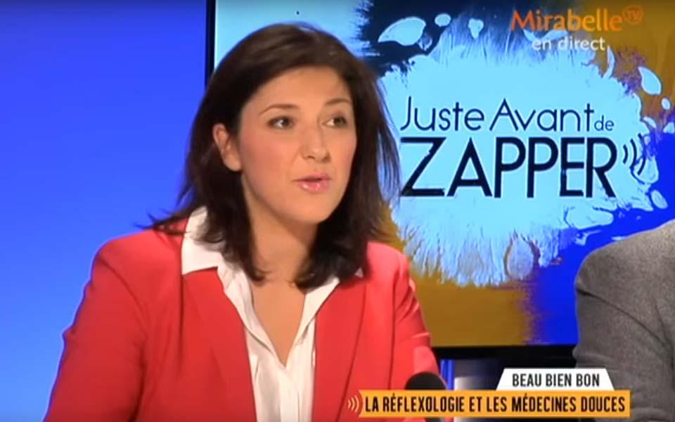 Dr Elisabeth Grimaud sur « Mirabelle TV »