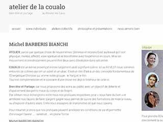 Michel Barberis Bianchi
