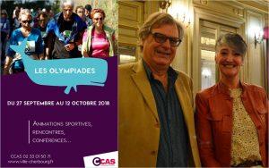 Conférences à Cherbourg autour des bienfaits de la réflexologie