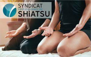 Le Shiatsu dans l'accompagnement à la Santé