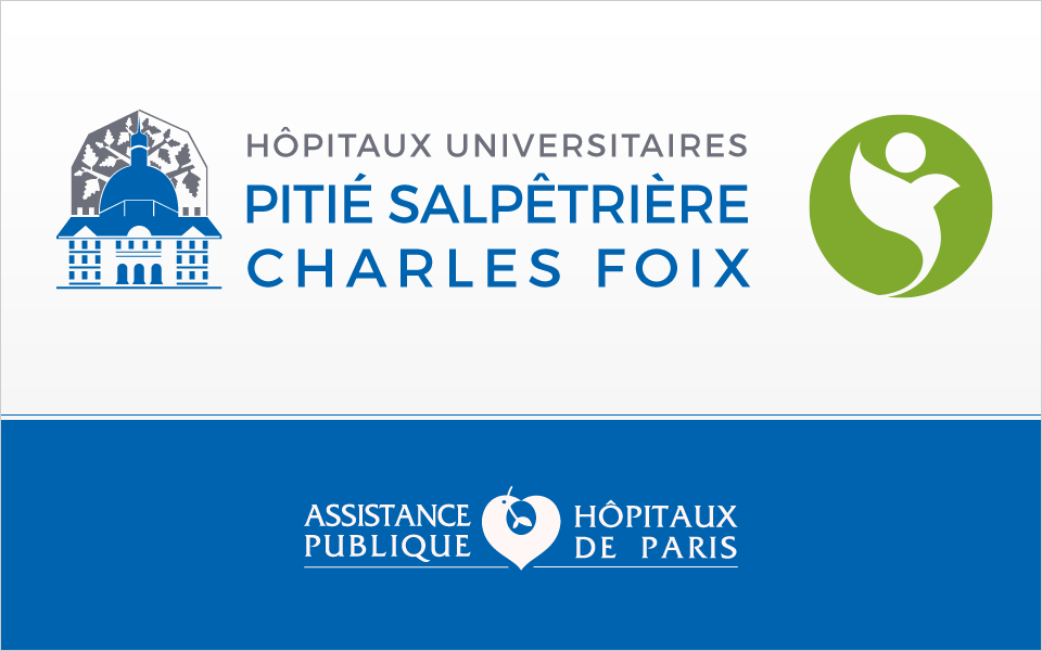 Logos APHP - Centre de formation E. Breton