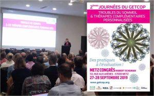 Retour sur les 2e Journées du GETCOP, 27 et 28 septembre 2019 à Metz