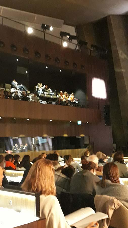congrès LDLP 2019 - Maison de l'UNESCO
