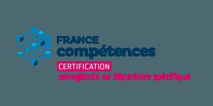 logo France Compétence