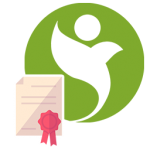 Logo certification du Centre Elisabeth Breton