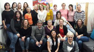 Formation Relaxologie et Réflexologie à Troyes