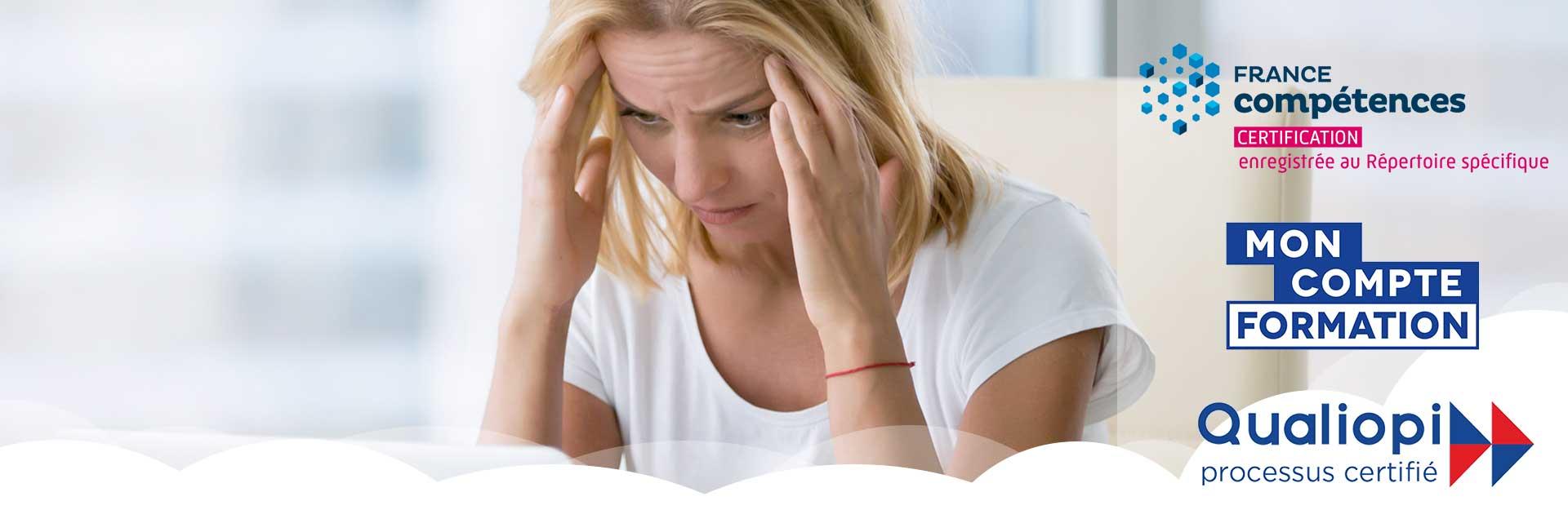 Formation à la gestion du stress