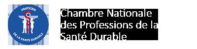 Chambre Nationale des Professions de la Santé Durable