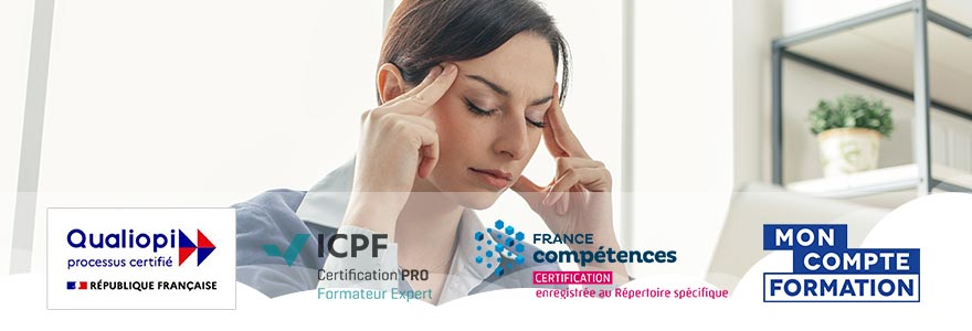 Gestion du stress en milieu professionnel et en entreprise
