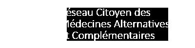 logo Agence des Médecines Complémentaires et Alternatives